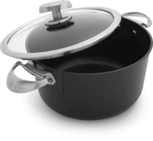 Scanpan 4,8L Dutch Oven with lid - Pro IQ