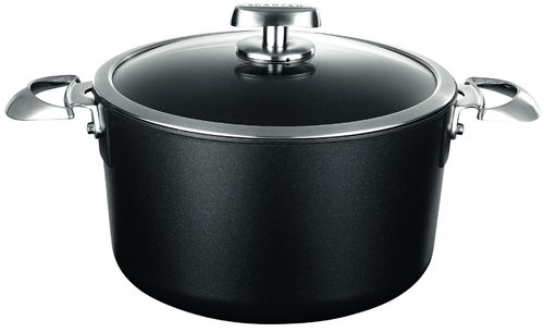 6,5L Dutch Oven with lid - Pro IQ